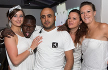 Photo 8 / 229 - White Party hosted by RLP - Samedi 31 août 2013